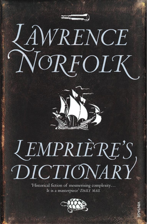 Lemprière's Dictionary