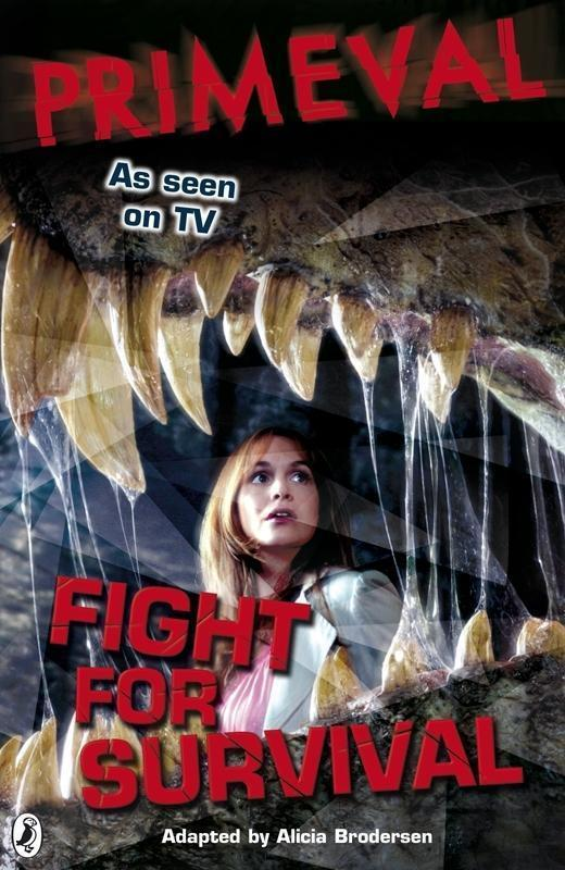 Primeval: Fight for Survival