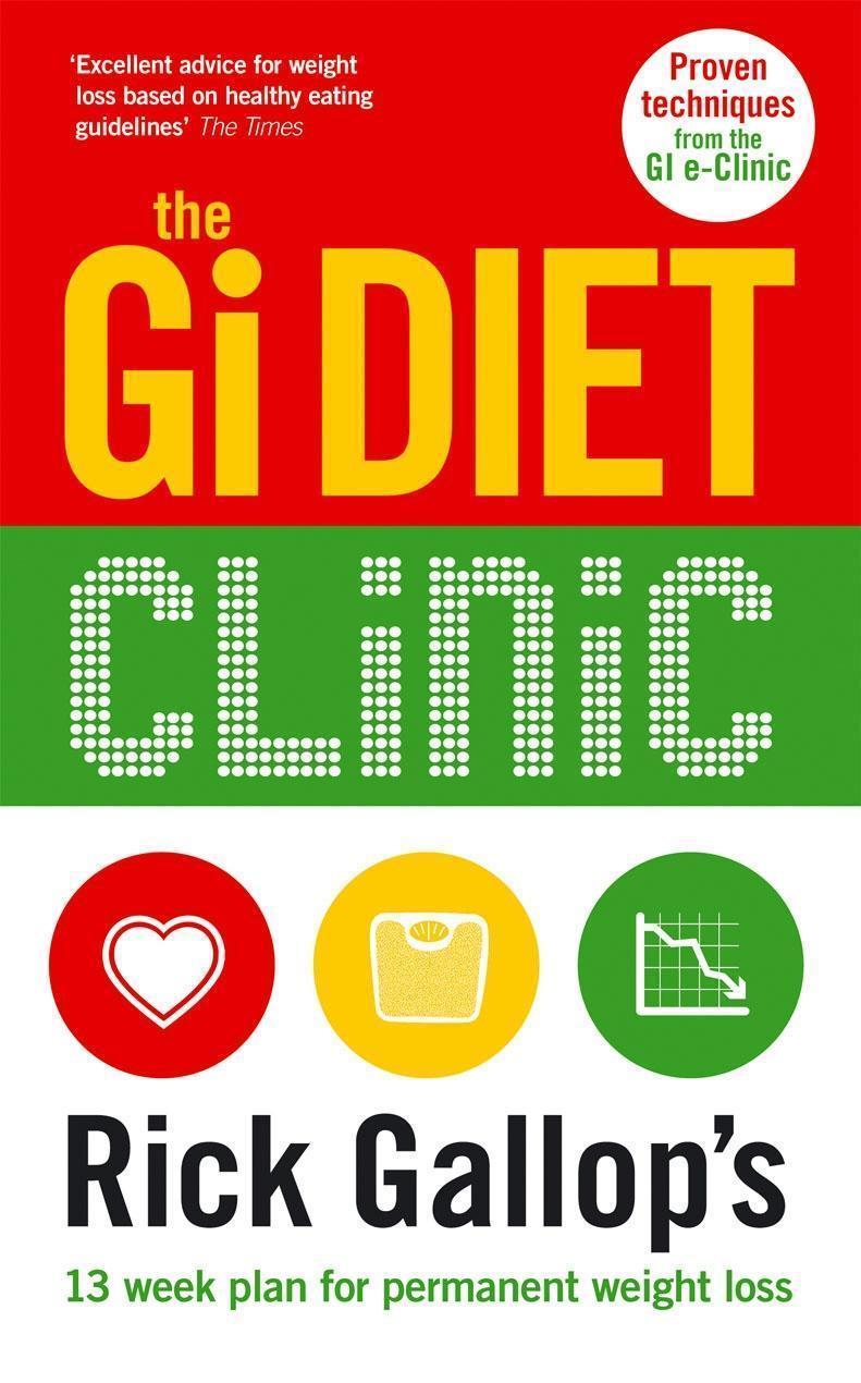 The Gi Diet Clinic