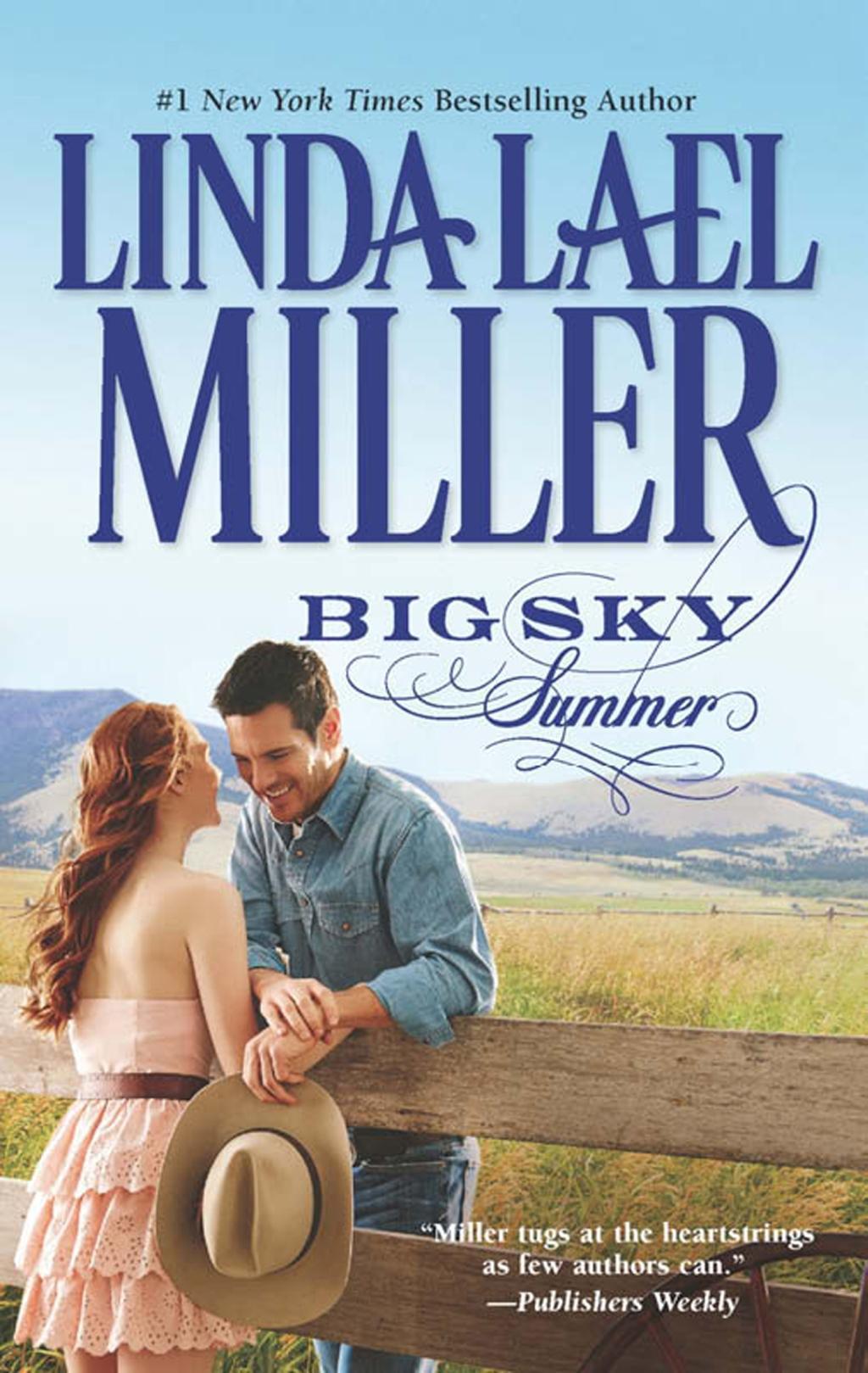 Big Sky Summer (Mills & Boon M&B)
