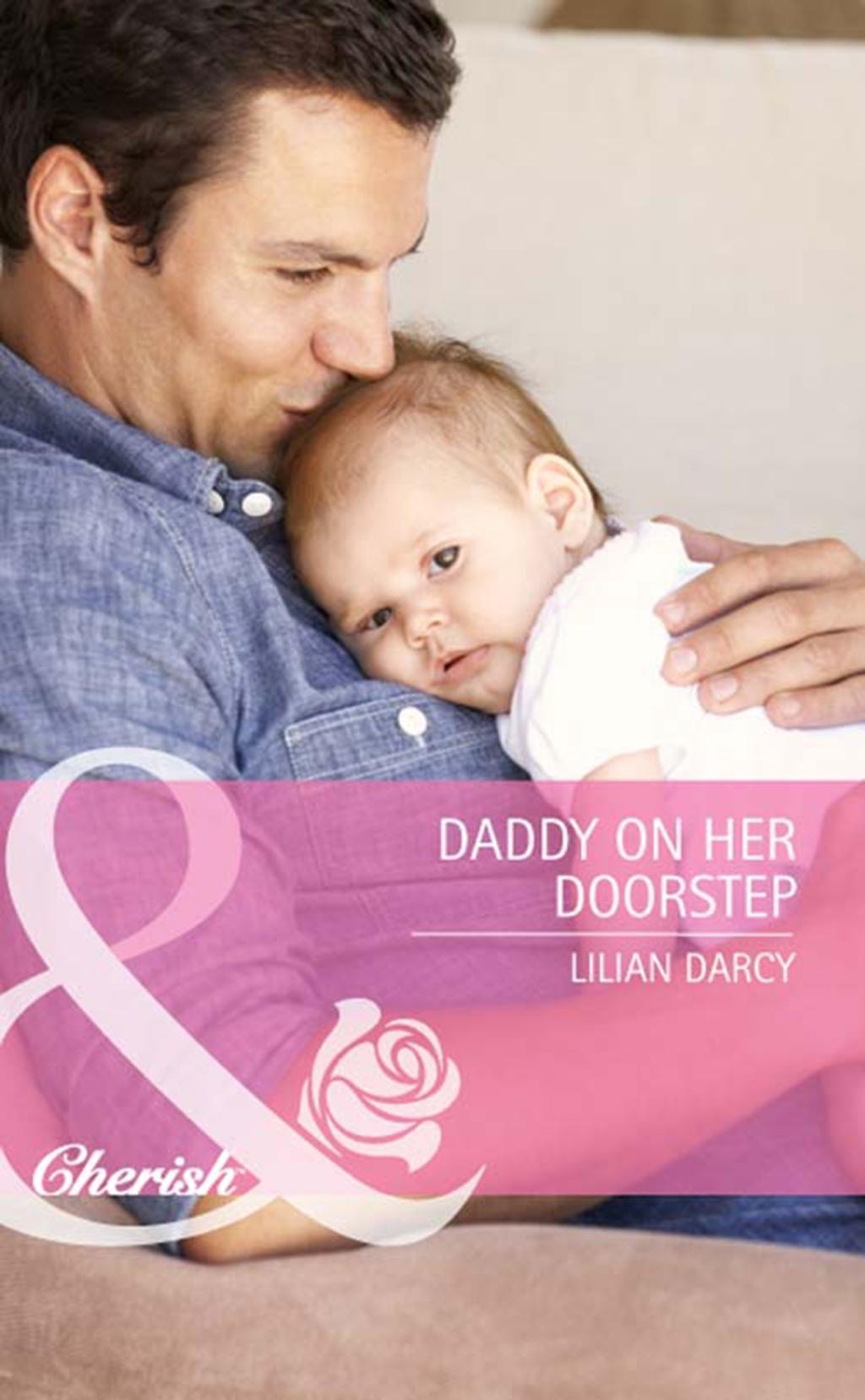 Daddy on Her Doorstep (Mills & Boon Cherish) (McKinley Medics, Book 1)