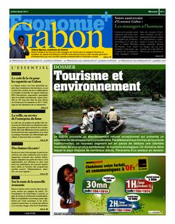 Tourisme et environnement