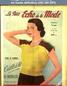 LE PETIT ECHO DE LA MODE  numéro 26 du 29 juin 1952