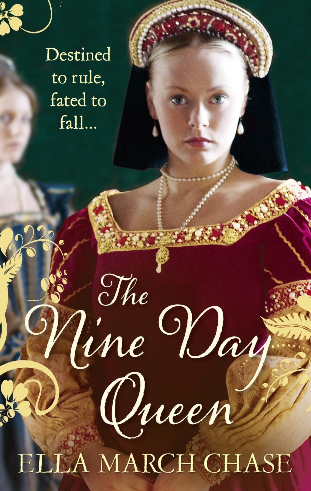 The Nine Day Queen