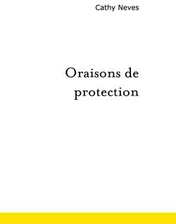 Oraisons de protection