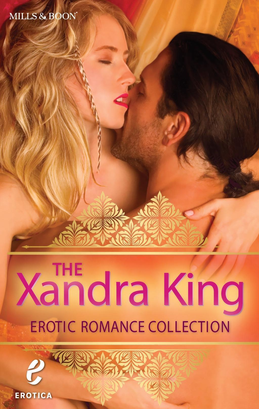 The Xandra King Erotic Romance Collection: Celestina and the Sultan / Celestina, Warrior Queen (Erotic Romance, Book 1)