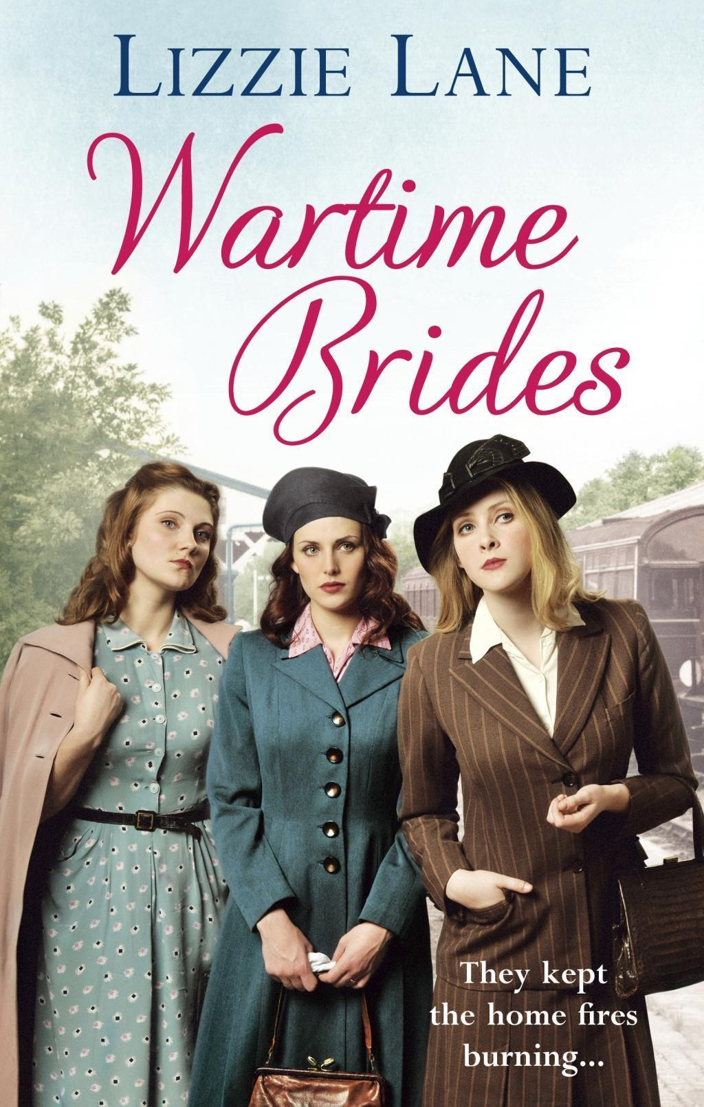 Wartime Brides