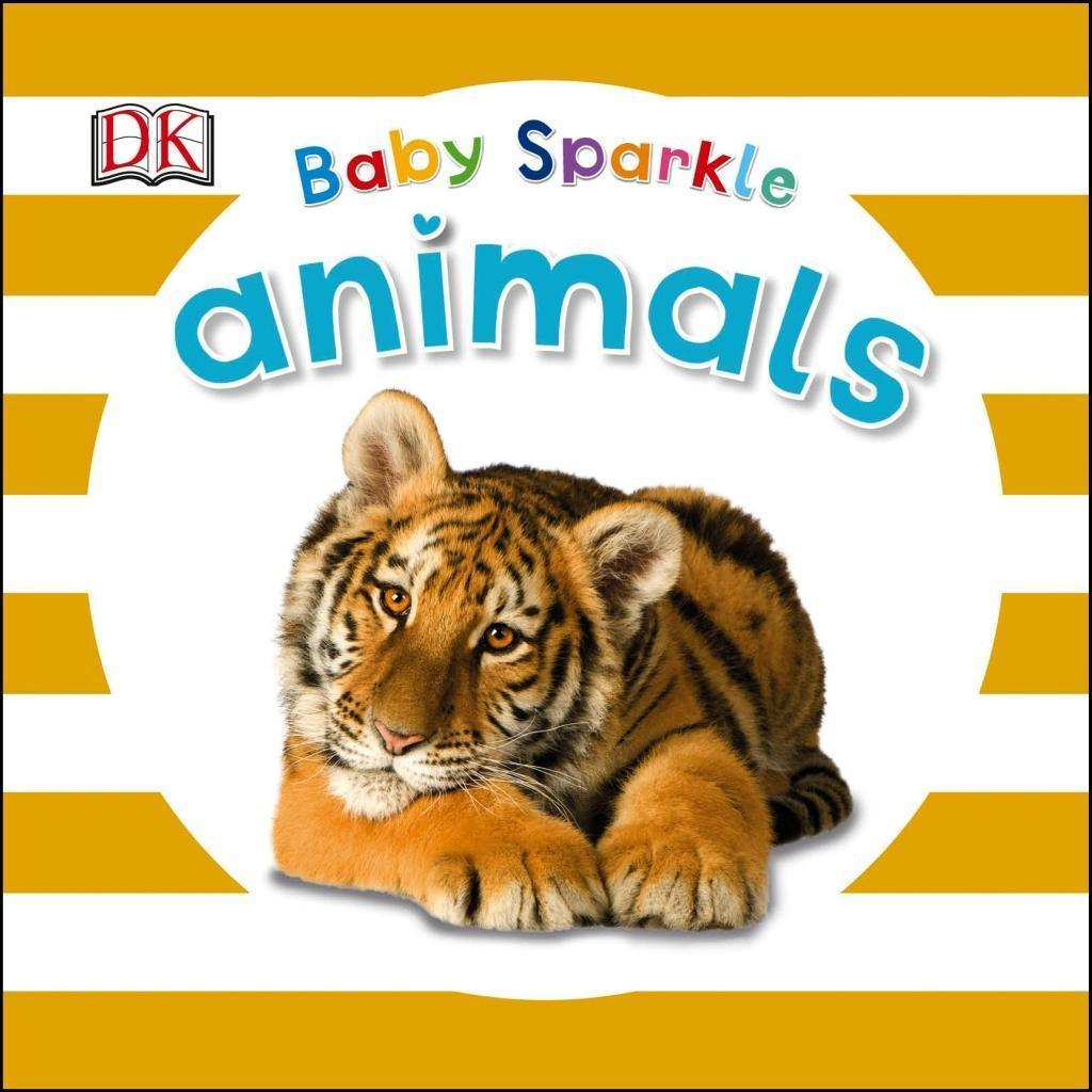 Baby Sparkle Animals