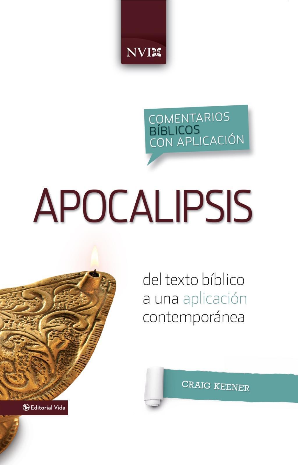 Comentario bíblico con aplicacion NVI Apocalipsis