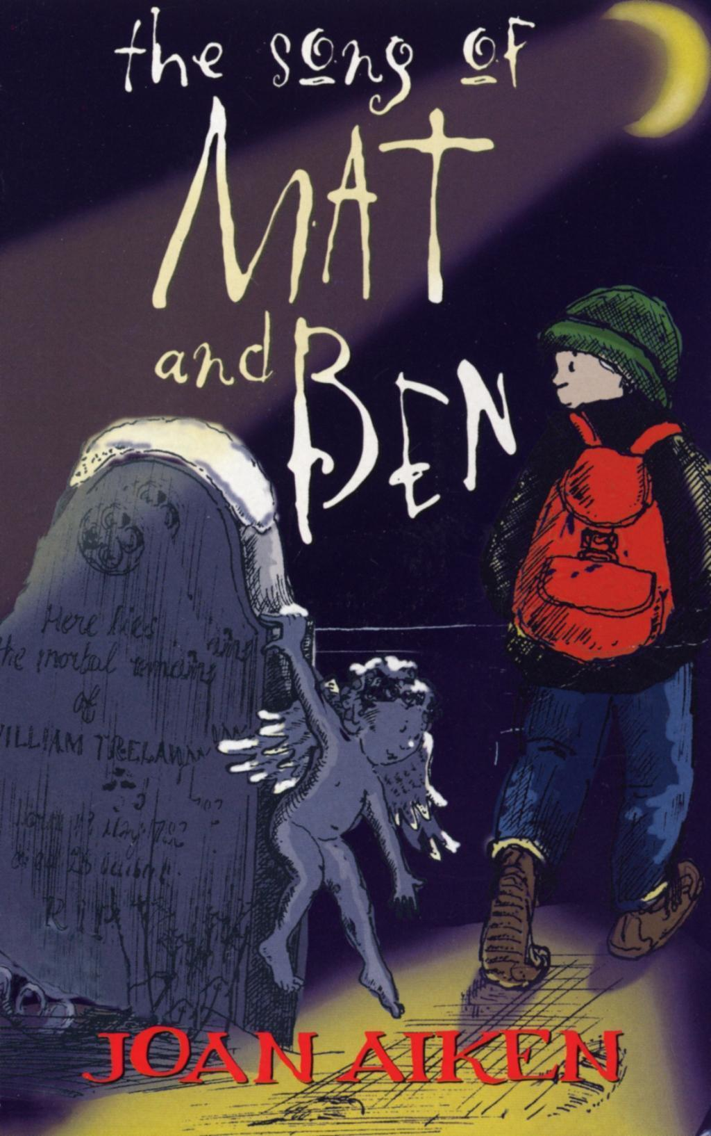 The Song Of Mat And Ben