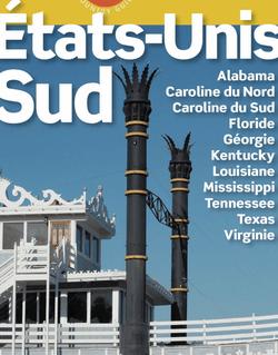 Etats-Unis Sud 2014-2015 Petit Futé (avec cartes, photos + avis des lecteurs)