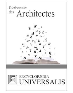 L 39 architecture pour les nuls simon texier deborah k for Dictionnaire des architectes