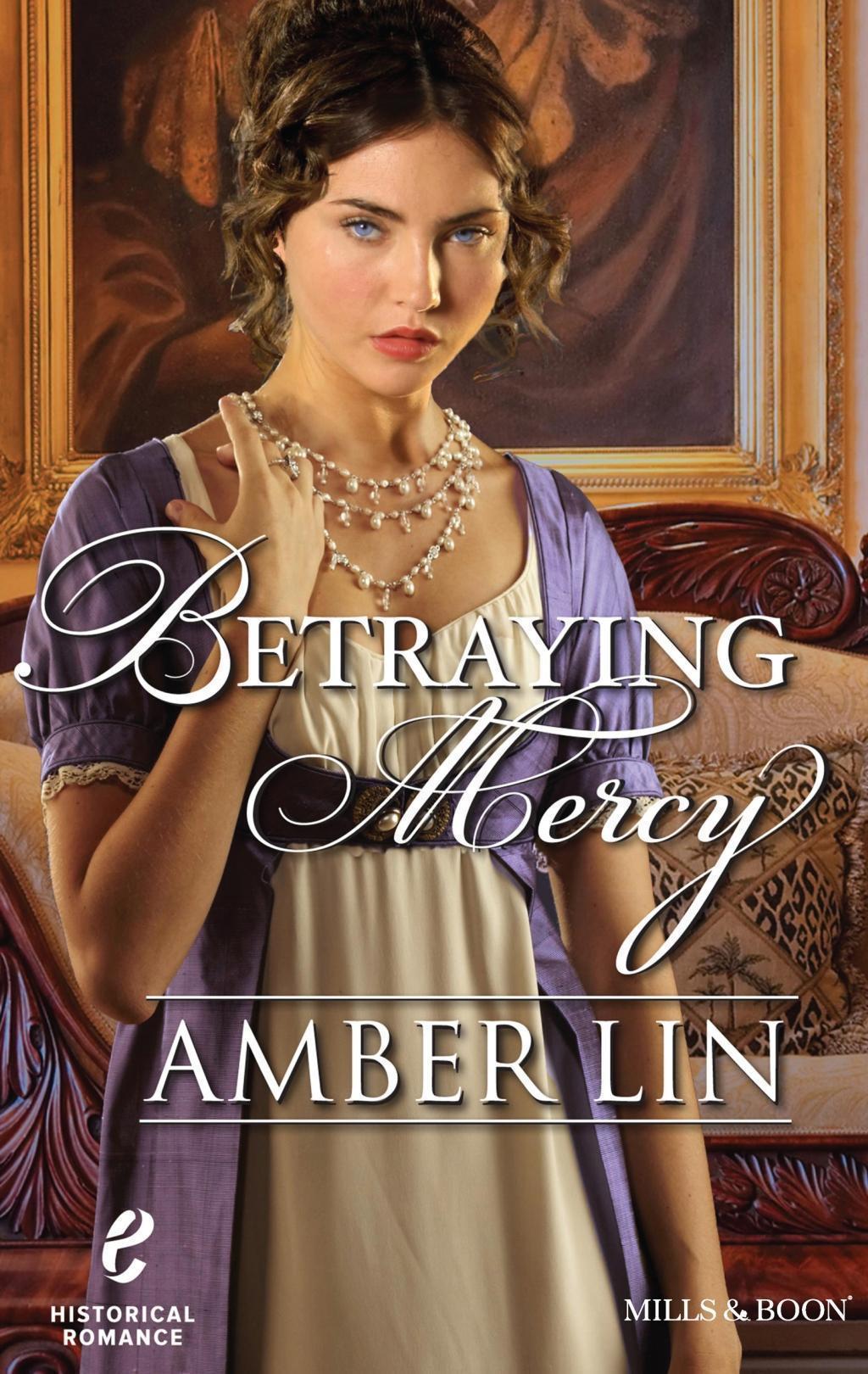 Betraying Mercy