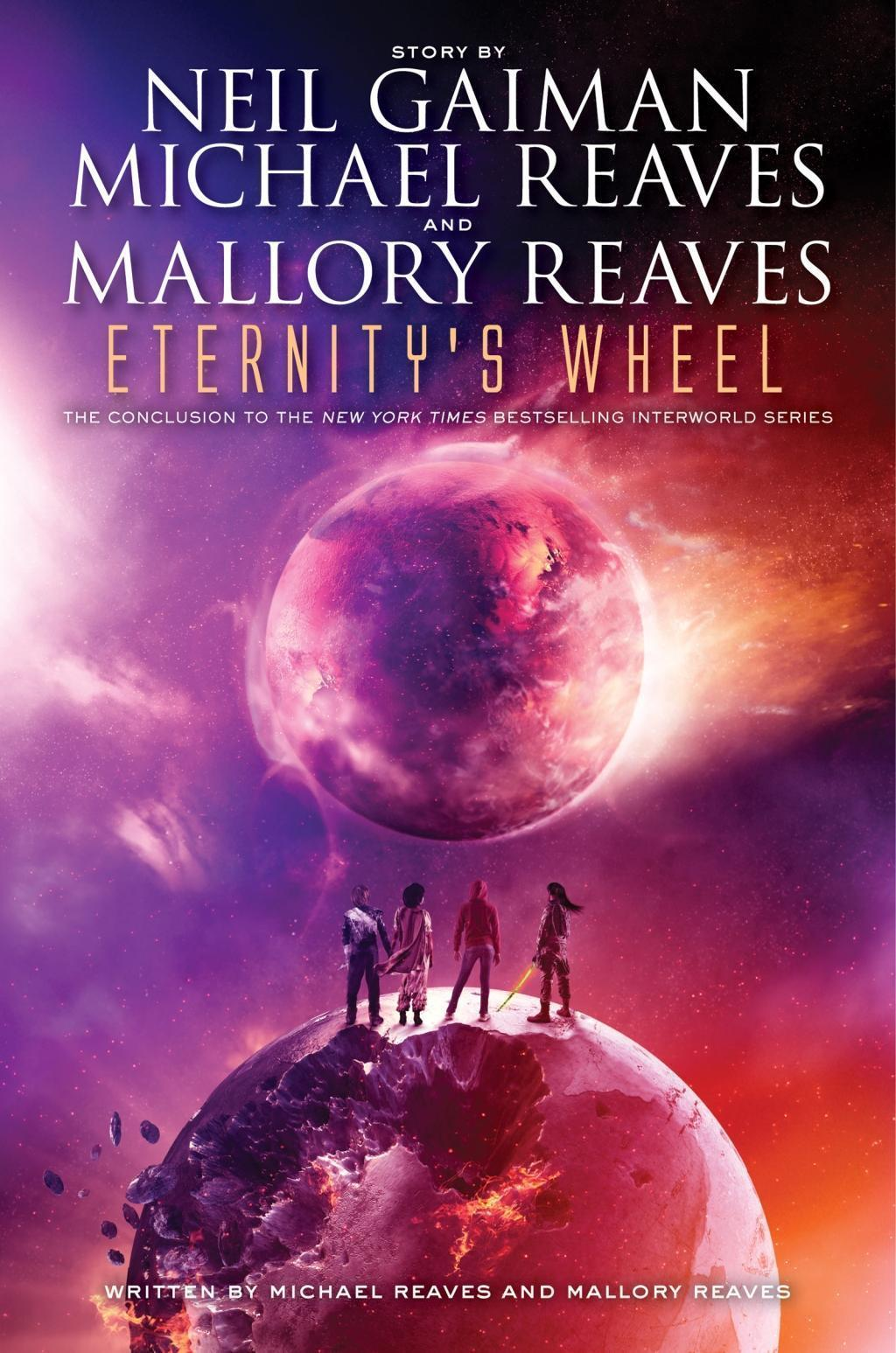 Eternity's Wheel