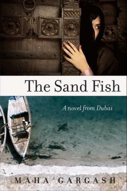 The Sand Fish