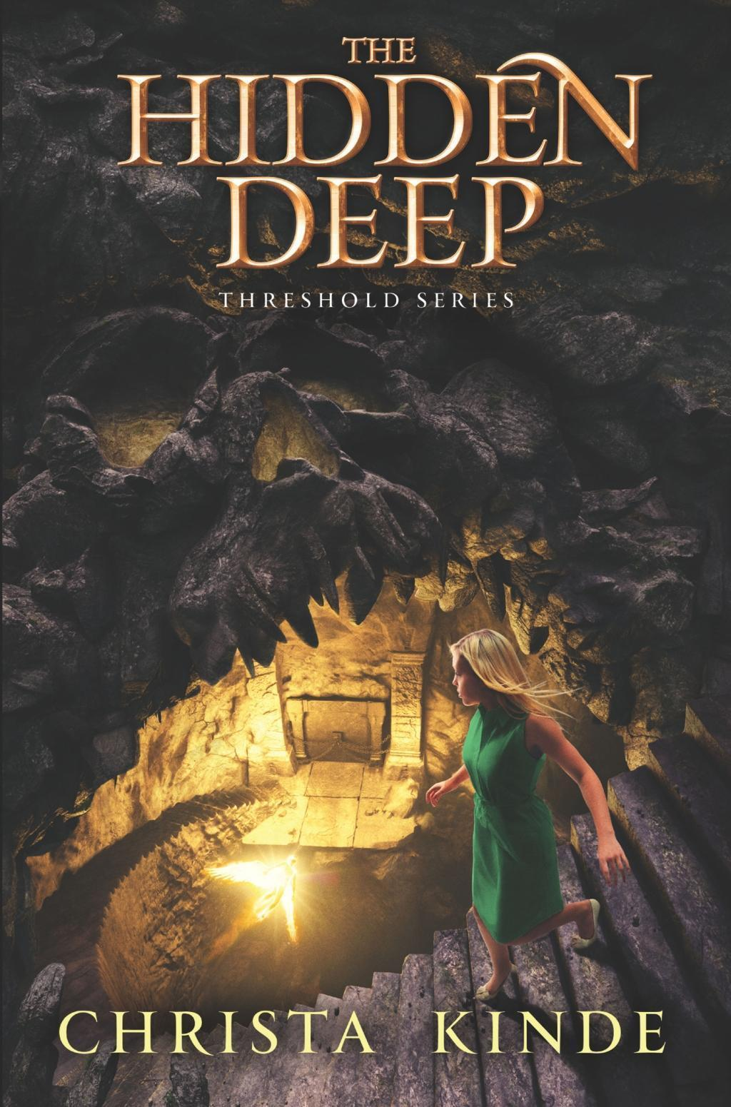 The Hidden Deep