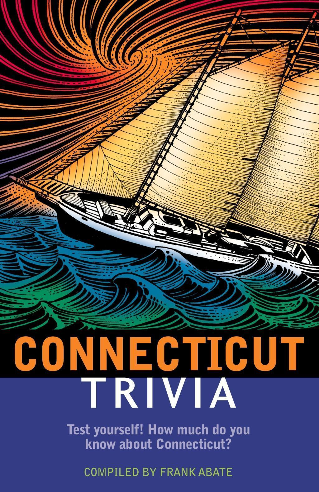 Connecticut Trivia