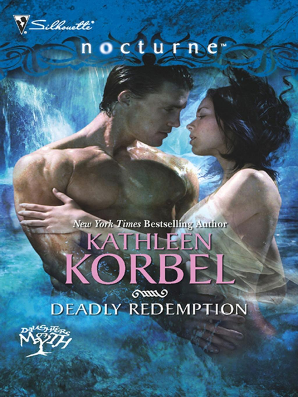 Deadly Redemption (Mills & Boon Intrigue) (Daughters of Myth, Book 3)