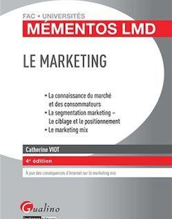 Le Marketing. 4e éd.