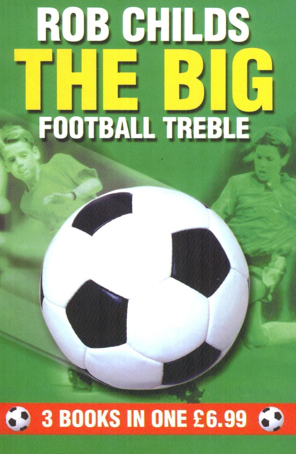 The Big Football Treble