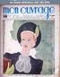 MON OUVRAGE numéro 374 du 15 septembre 1938