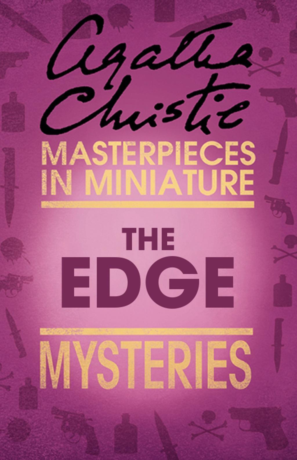 The Edge: An Agatha Christie Short Story