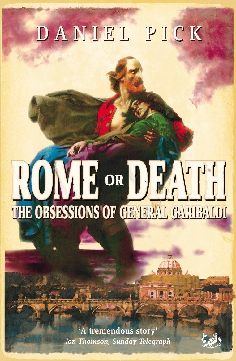 Rome Or Death