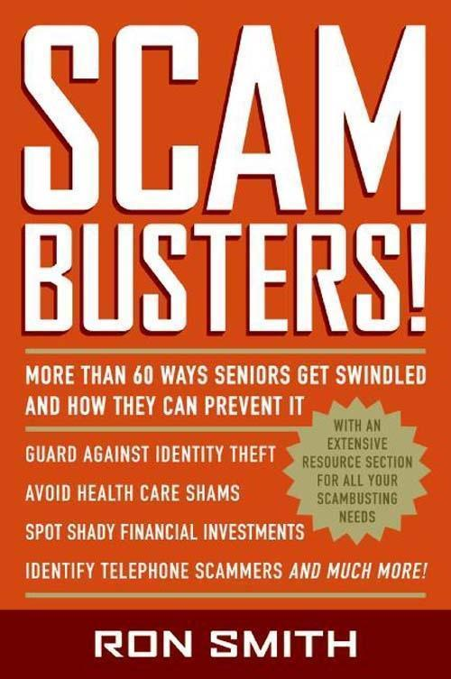 Scambusters!