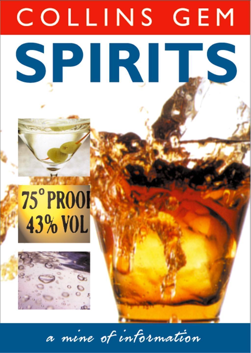 Spirits (Collins Gem)