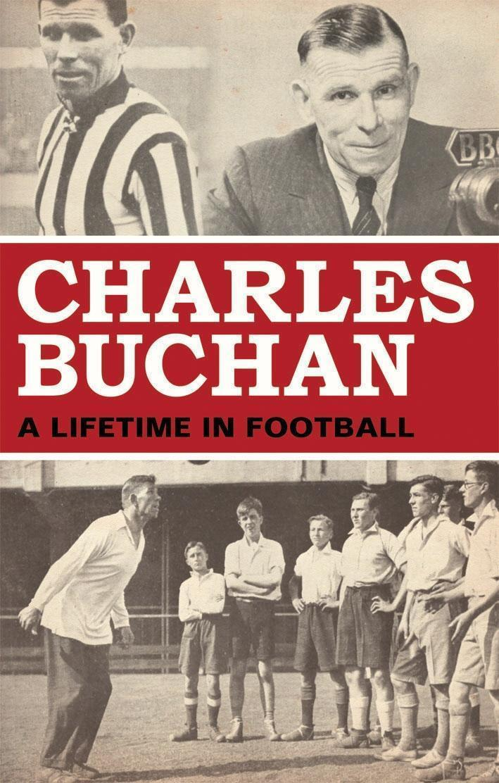 Charles Buchan