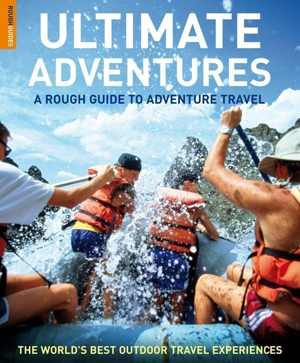 Rough Guide Ultimate Adventures