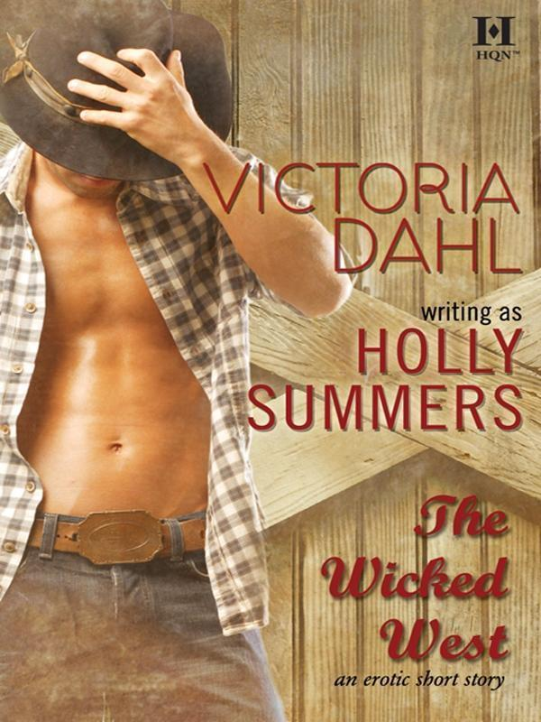 The Wicked West (Mills & Boon M&B)