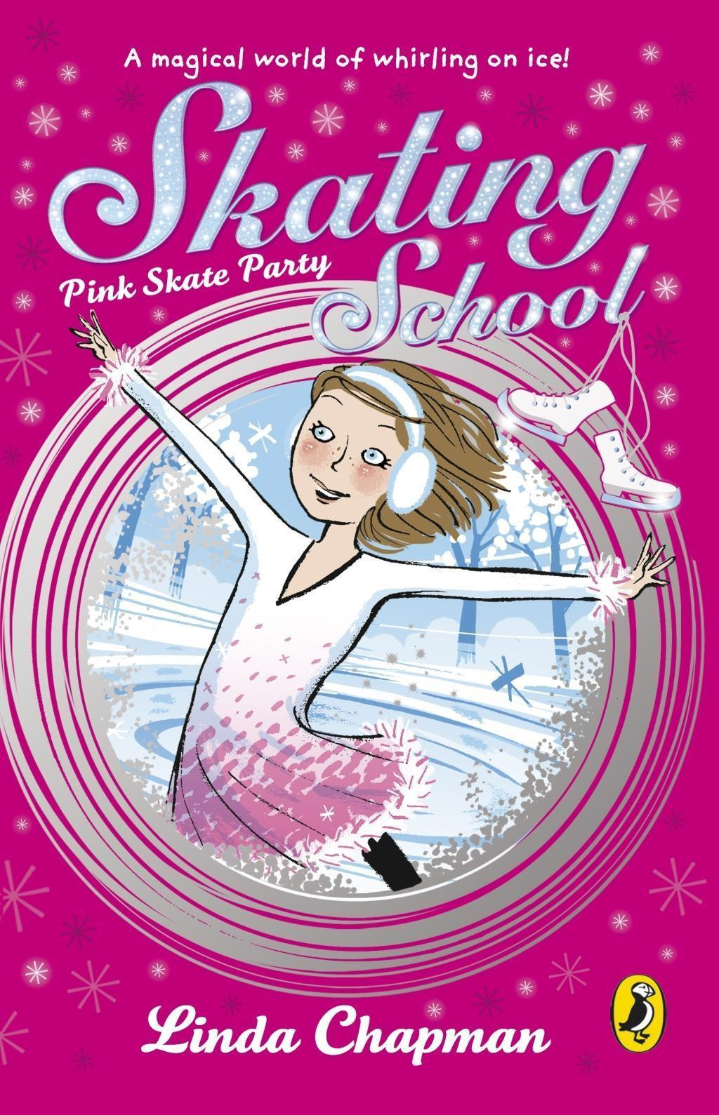 Skating School: Pink Skate Party