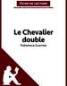 Le chevalier double de Théophile Gautier - Fiche de lecture