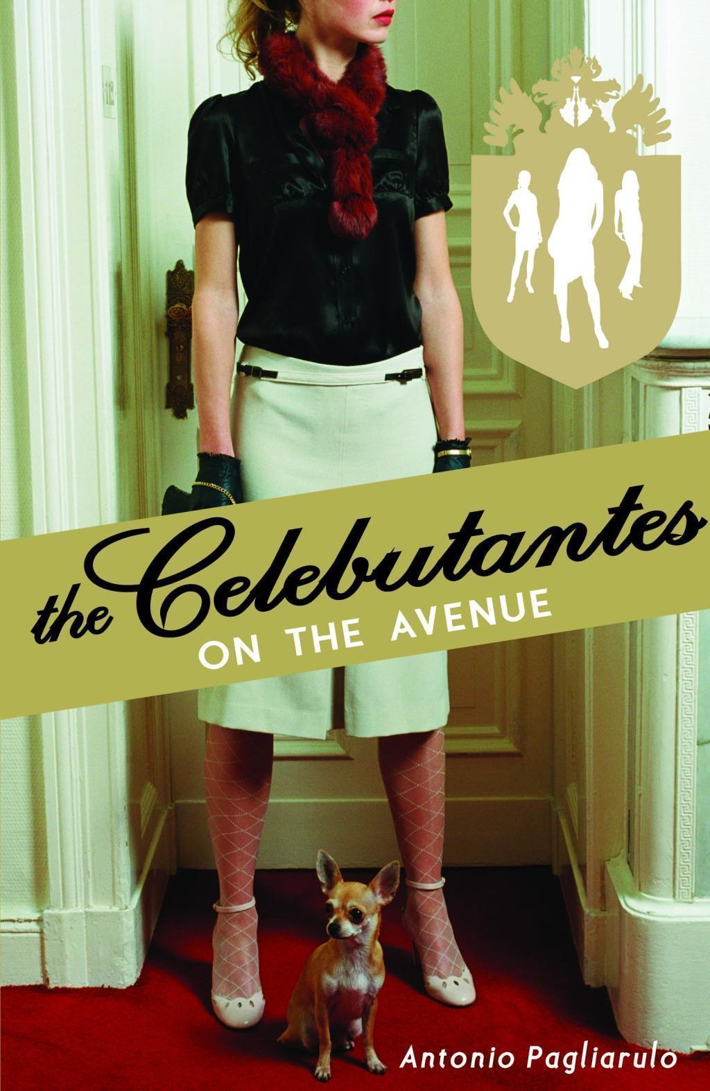 Celebutantes: On the Avenue