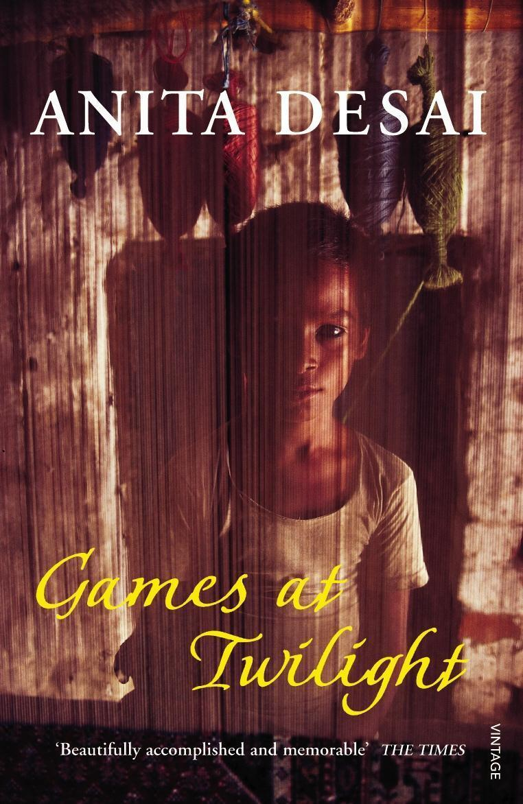 Games At Twilight