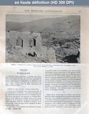 LES MISSIONS CATHOLIQUES  numéro 1890 du 25 août 1905