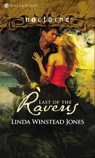 Last of the Ravens (Mills & Boon Nocturne)