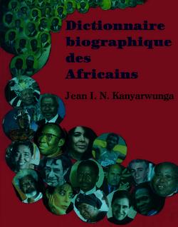 Dictionnaire biographique des Africains