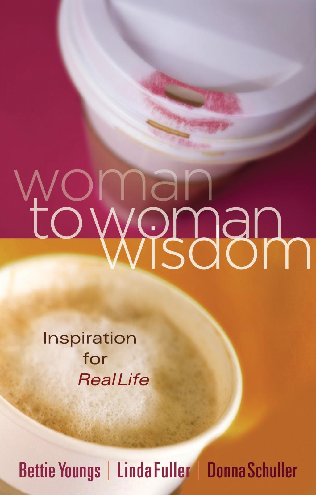 Woman to Woman Wisdom