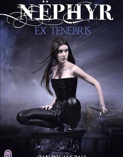 Nëphyr – Livre 1