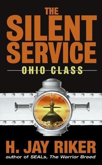 The Silent Service: Ohio Class