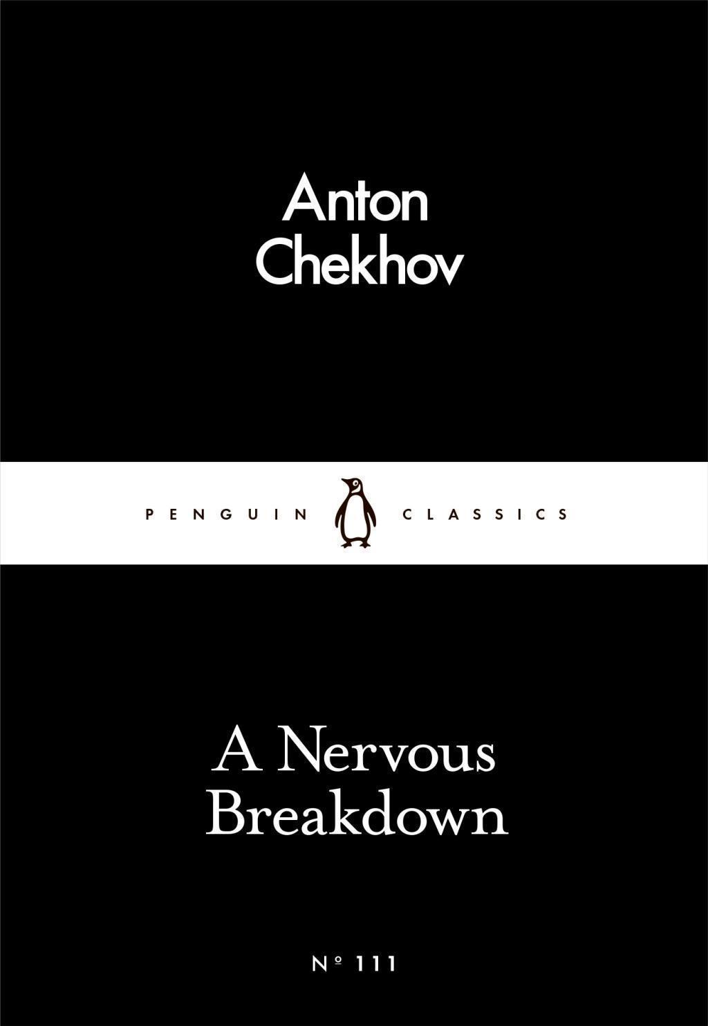 A Nervous Breakdown