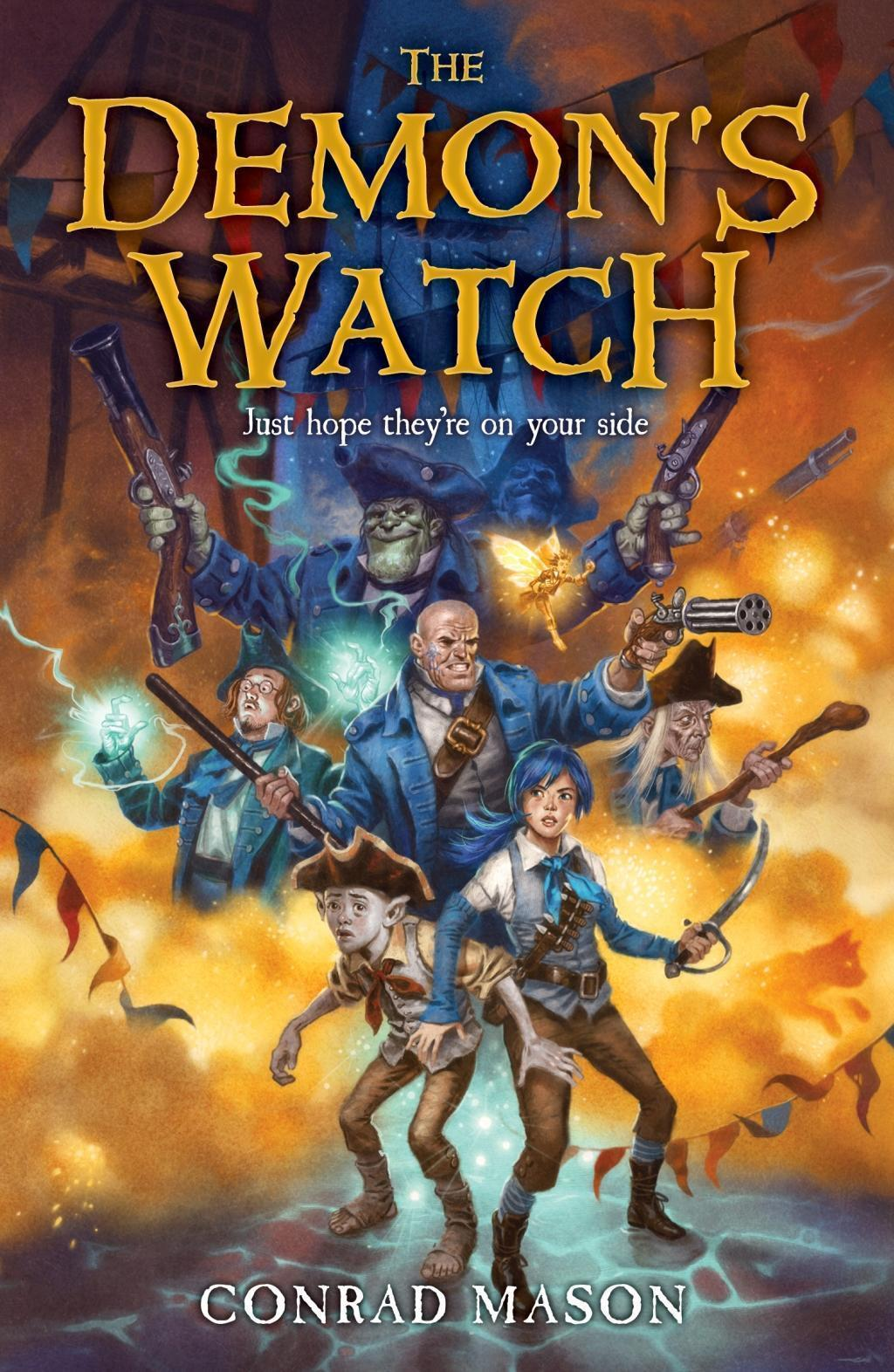 The Demon's Watch