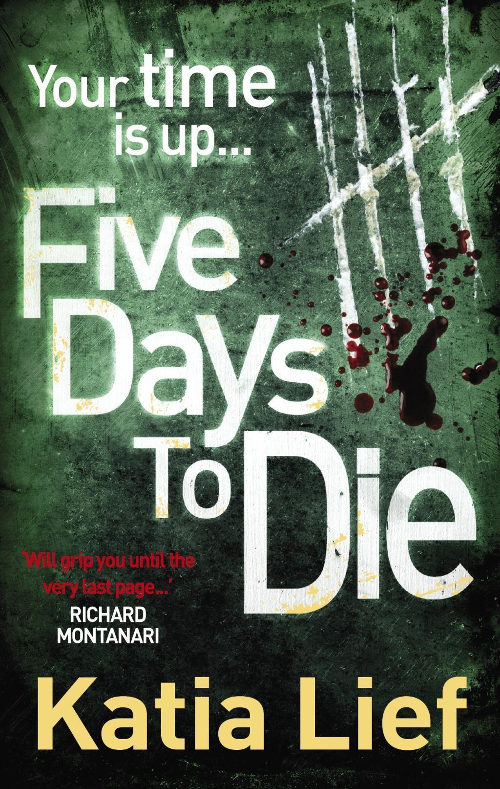 Five Days to Die