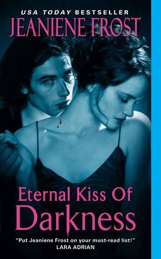 Eternal Kiss of Darkness