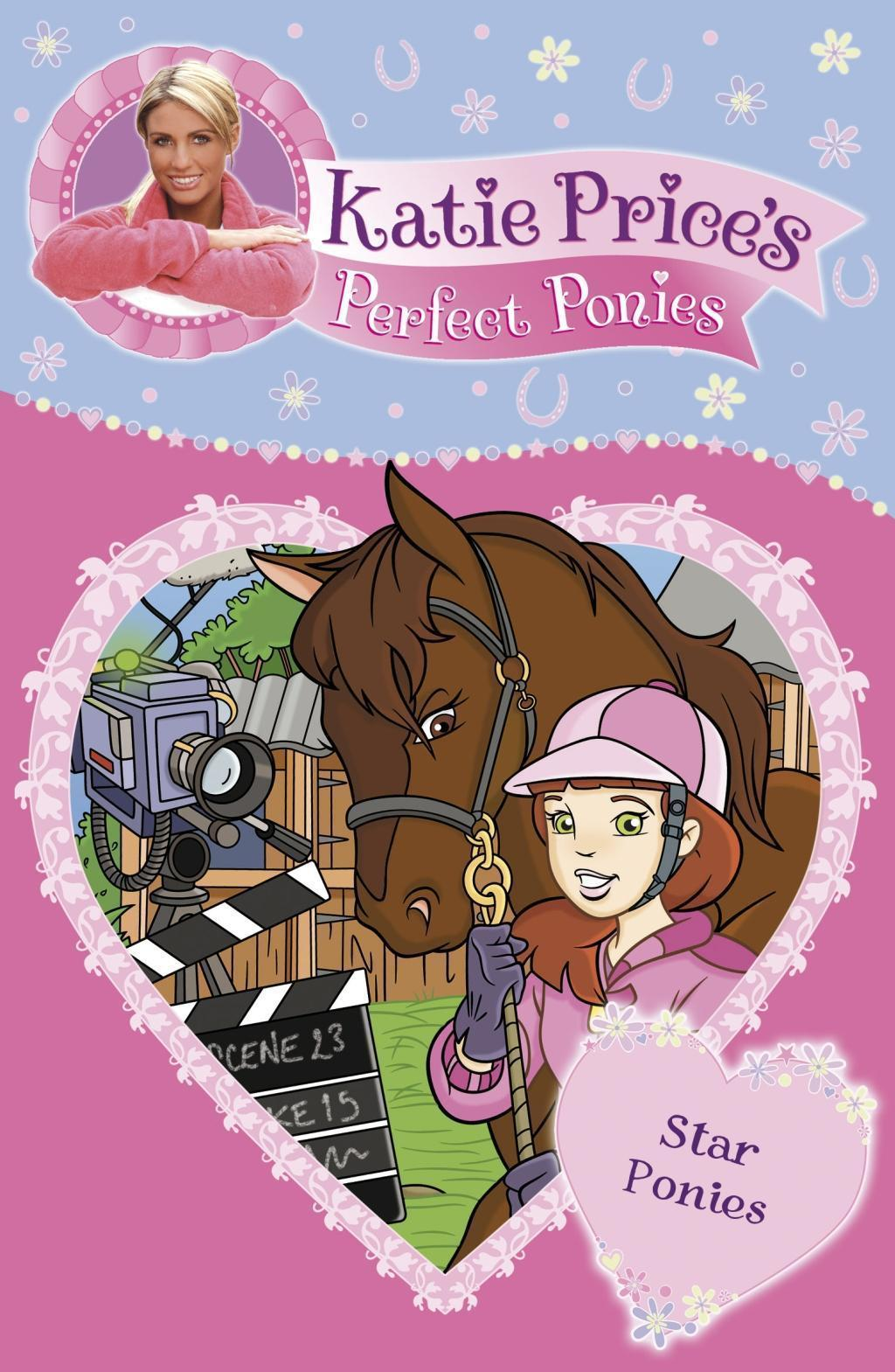 Katie Price's Perfect Ponies: Star Ponies