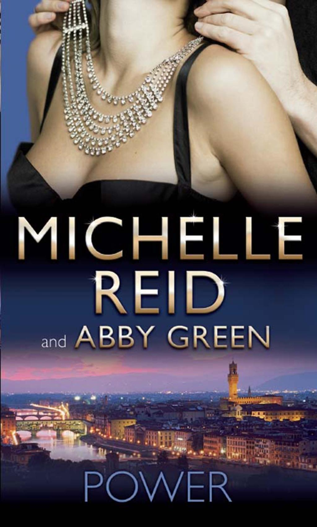 Power: Marchese's Forgotten Bride / Ruthlessly Bedded, Forcibly Wedded (Mills & Boon M&B)