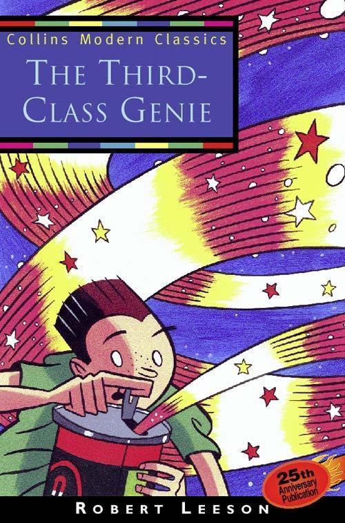 The Third-Class Genie (Collins Modern Classics)