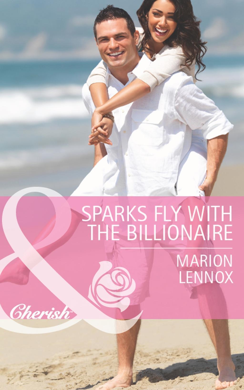 The Billionaire's Baby SOS (Mills & Boon Cherish) (The Larkville Legacy, Book 8)